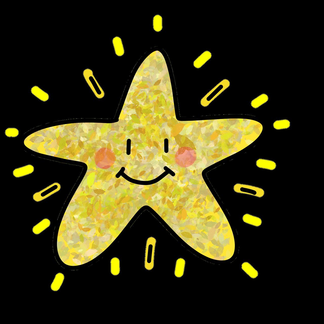 Star Reward Bonus Trophy Success  - Katillustrationlondon / Pixabay
